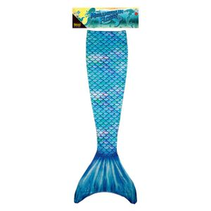 Iden Meerjungfrauenflosse XS/ Blau