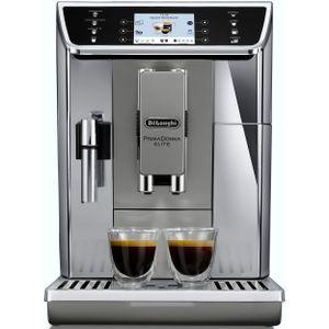 DeLonghi ECAM 656.55.MS PrimaDonna Elite Kaffeevollautomat Touch Appsteuerung