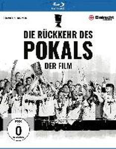 Die Rückkehr des Pokals - Der Film BD