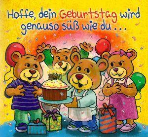 Geburtstagskarte mit Musik 3868-028c