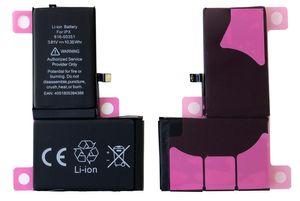Ersatzakku Akku Batterie 2716mAh 616-00351 für Apple iPhone X