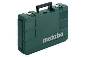Metabo Kunststoffkoffer MC 20 für alle Winkelschleifer bis Scheiben-Ø 125 mm