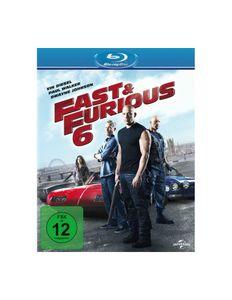 Bestseller - Fast & Furious 6