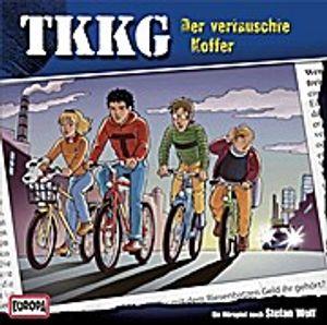 Tkkg-181/Der vertauschte Koffer