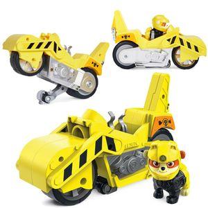Spin Master 6060226/20129829 PAW Patrol Moto Pups
