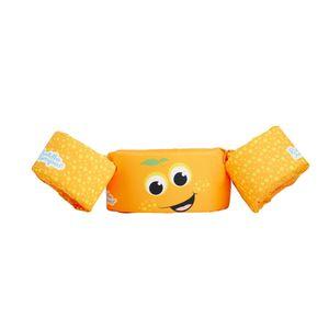Puddle Jumpers - Größenverstellbare Schwimmflügel - Orange, Onesize