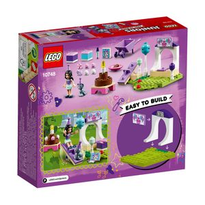 LEGO® Juniors Emmas Party 10748