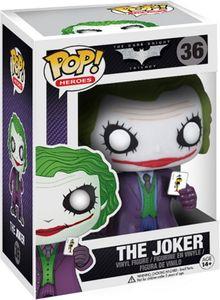 The Dark Knight Trilogy - The Joker 36 - Funko Pop! - Vinyl Figur