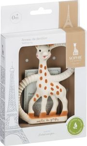 elements for kids Beißring Sophie la girafe weiche Version
