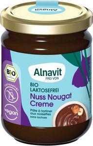 Alnavit Nuss Nougat Creme200g