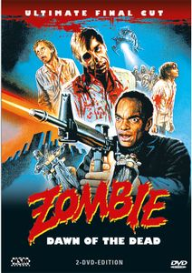 Zombie : Dawn of the Dead (Ultimate Final Cut)