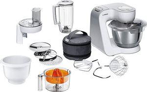 Bosch MUM58 Küchenmaschine, Farbe:Weiß