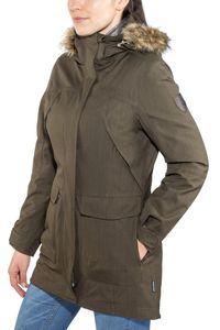 Schöffel Genova1 3in1 Jacket Damen col.0001 Größe DE 46
