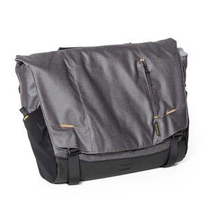 Burley Gepäcktasche Transit Messenger Bag für Travoy