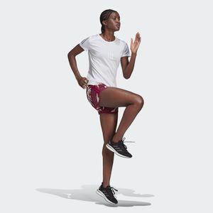adidas RUNNING Marathon 20 Run Club Shorts Große S (S 4´´)