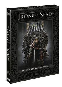 Warner Home Video Game of Thrones, DVD, Fantasie, 2D, Englisch, Italienisch, Englisch, Italienisch, R