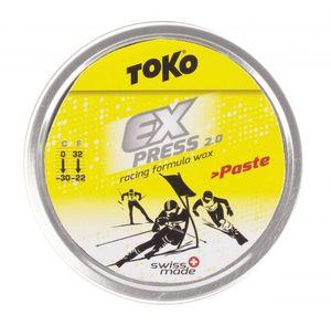 Toko Ski Wax Express Racing Paste 50g