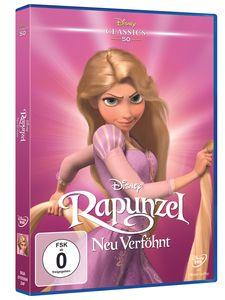 Rapunzel (Disney Classics) [DVD]