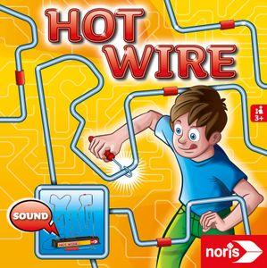 Simba Dickie Vertriebs GmbH Hot Wire 0 0 STK