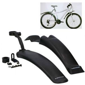 """Fahrrad Schutzblech Mountainbike 24-26"""" Schutzblech Set Fahrrad Schutz MTB"""