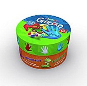Grabolo Junior (Kinderspiel), multilingual
