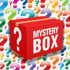 NightyNine Mystery Box, Mystery Box Electronics, Lucky Box Kann Geöffnet Werden: Die Neuesten Handys, Drohnen, Smartwatches, Luftreiniger Etc. - Alles Ist Möglich Feiertage (Mystery Box)