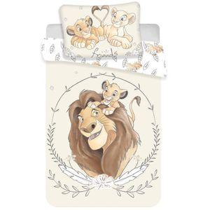 Disney König der Löwen Kinderbettwäsche 2 tlg.