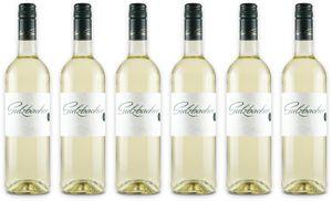 6x Huxelrebe-Solaria Auslese süß 2017 – Weingut Sulzbacher, Nahe – Weißwein
