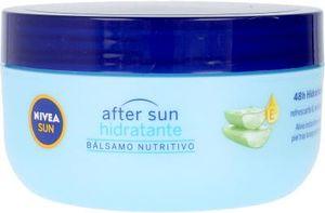 Nivea AFTER SUN HIDRATANTE Balsamo Nutritivo 300 ml