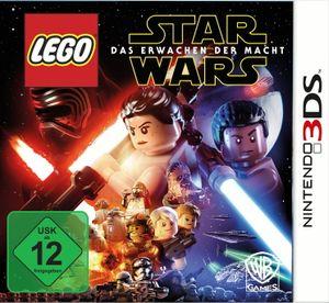 Lego Star Wars - Das Erwachen der Macht 3DS