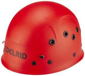 Edelrid Ultralight Helm Kinder red Kopfumfang 48-58cm