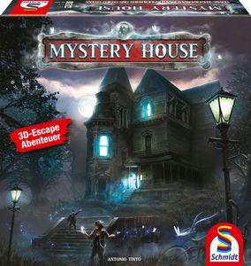 Schmidt Spiele 49373 Mystery House, Familienspiel