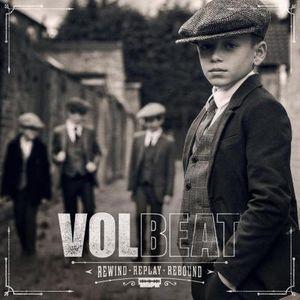 Volbeat - Rewind, Replay, Rebound -   - (CD / Titel: Q-Z)