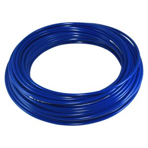 Schaltzughülle schaltzugaußenhülle 4 mm blau bowdenzug schaltzug hülle 2 meter fahrrad