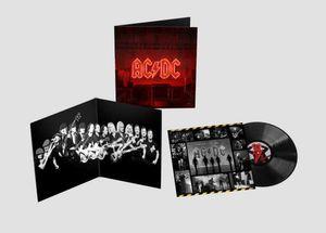AC/DC Power Up Limited Edition Black Vinyl NEU