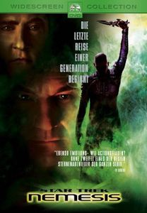 Star Trek 10 - Nemesis [DVD]