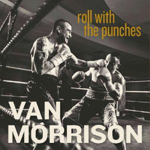 Morrison,Van-Roll With The Punches