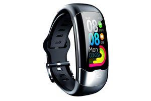 XORO SMW10 Smart Watch / Fitness-Uhr mit vielseitigen Messmöglichkeiten von Fitnessparametern