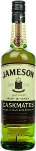 Jameson Caskmates Irish Whiskey 0,7l, alc. 40 Vol.-%