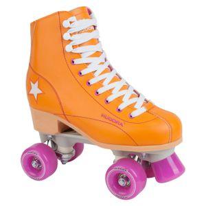 Hudora Roller Disco orange/lila Gr. 36 (13201)