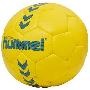hummel Street Play Handball safety yellow/blue night 00