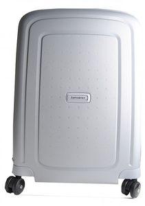 Samsonite Kabinentrolley S´Cure 10U Spinner 55/20, Samsonite Farbe:silver