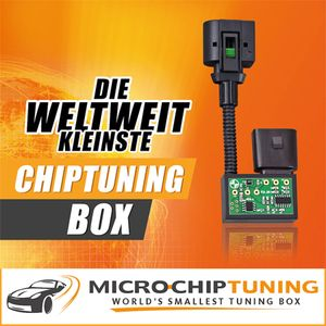 Micro-Chiptuning BMW 3er (F30/F31/F34/F35/F80) 320d 184 PS
