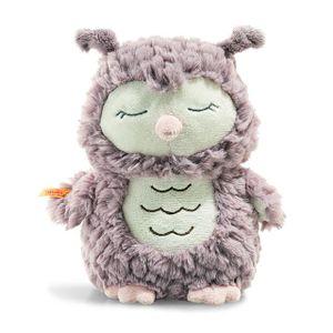 Steiff 241833 Soft Cuddly Friends Ollie Eule   23 cm Plüsch Baby
