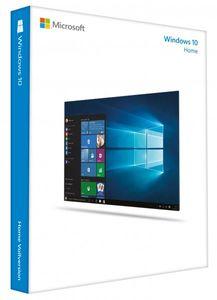 Microsoft Windows 10 Home 64Bit OEM Vollversion - 1 Benutzer