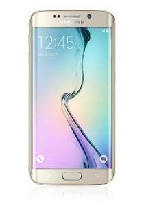 """Samsung GALAXY S6 Edge - SM-G925F - 4G - 32 GB - 5.1"""" - 2560 x 1440 Pixel ( 577 ppi (Pixel pro Zoll) )"""