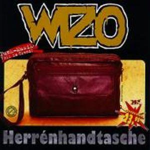 Wizo-Herrenhandtasche