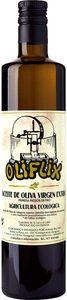 Olivenöl nativ extra 750 ml, traditionell hergestellt, kaltgepresst aus den Sorten Arbequina und Empeltre