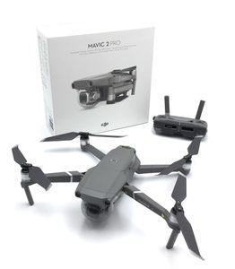 DJI Mavic 2 Pro, Quadrocopter, Farbe: Schwarz/Grau