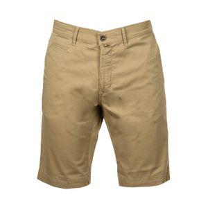 Pierre Cardin Bermuda/Shorts Herren Bermuda Größe 38, Farbe: 25 BEIGE
